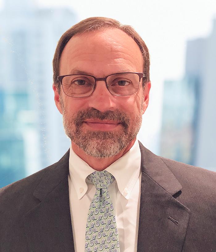 David E. Czerniecki Joins Nassau Re as Chief Investment Officer