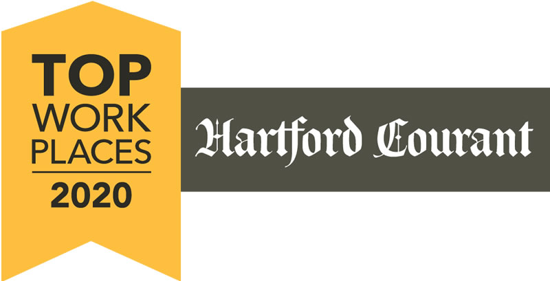 Hartford Courant Names Nassau a Top Workplace in Greater Hartford