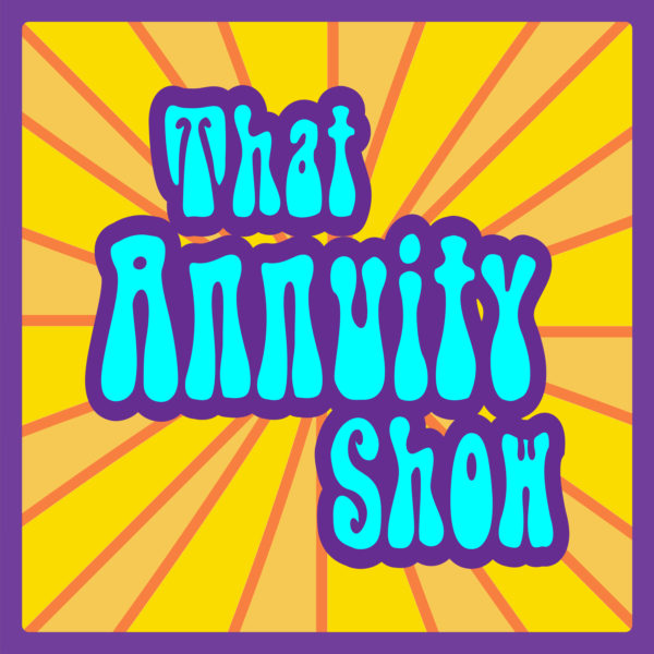 "That Annuity Show in U.S. News & World Report ""8 Best Investing Podcasts Investors Should Know About"""