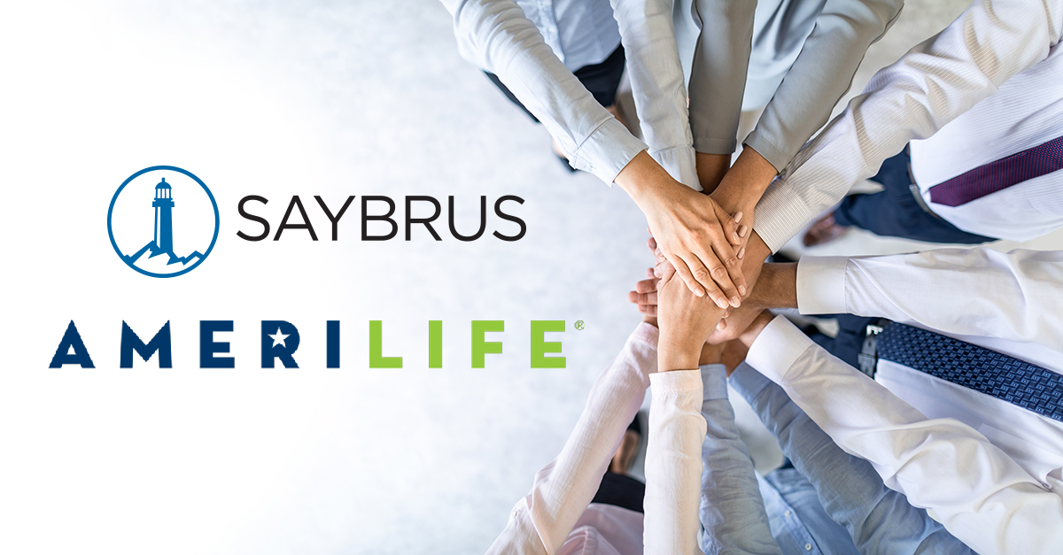 AmeriLife To Acquire Saybrus Partners from Nassau Financial Group